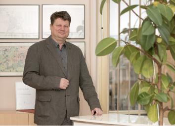 Uwe Metzner