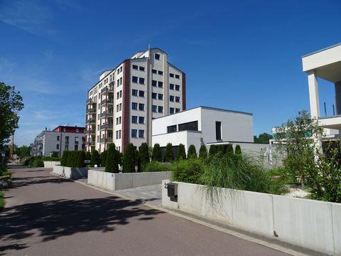 Bauprojekt Sophienhafen
