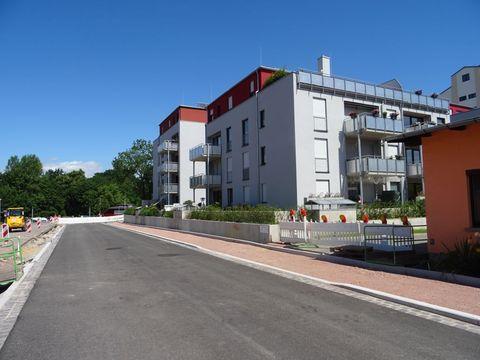 Mehrhausanlage Sophienhafen
